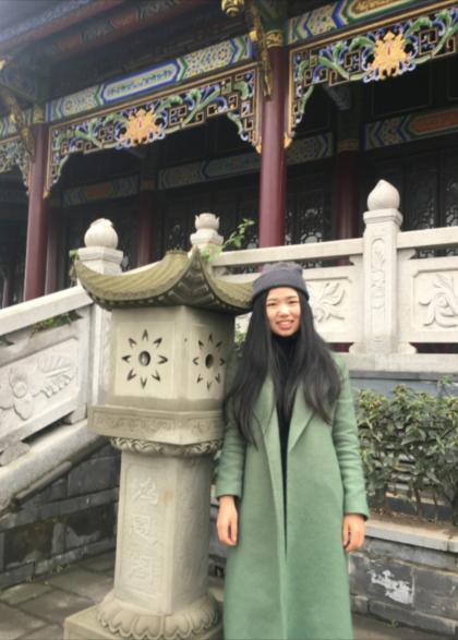 Xiaoqin Wang