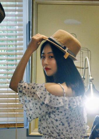 Binjie Wang