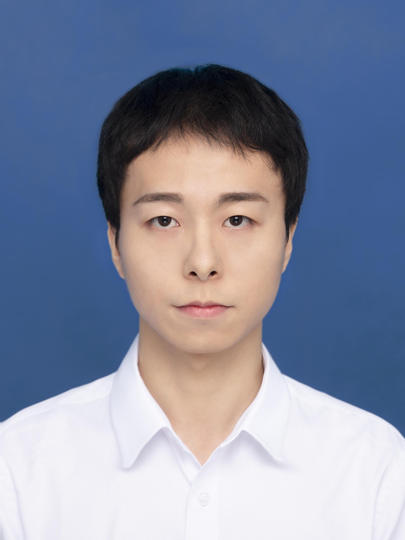 Tengbin Huo