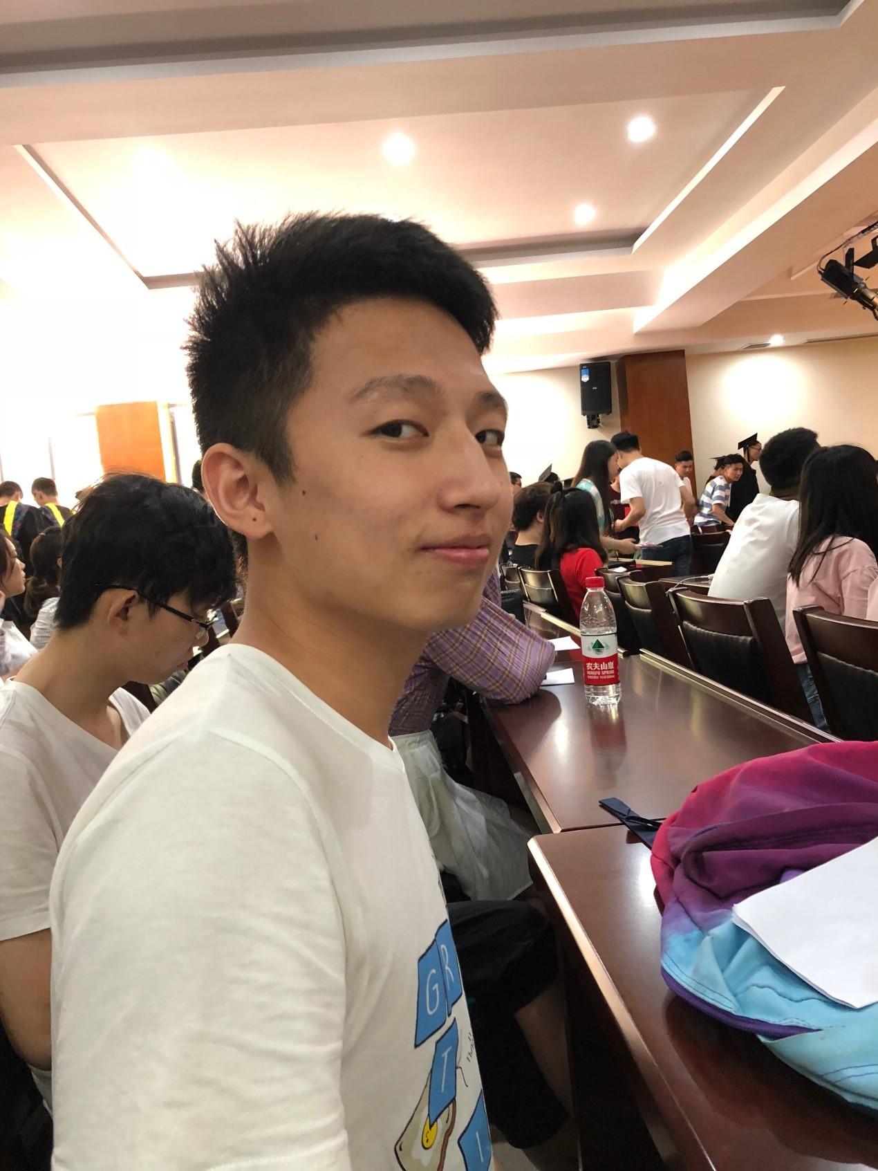 Zheyi Zhou