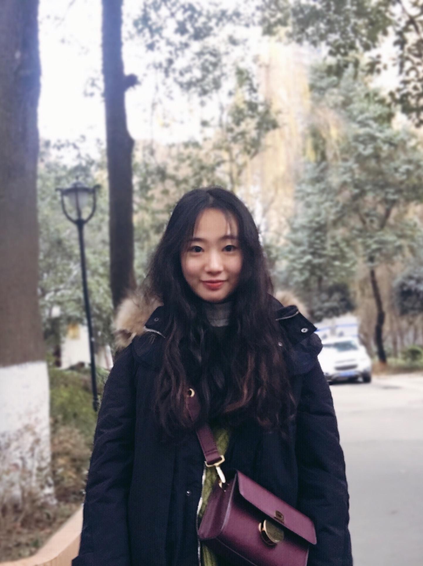 Yiman Li