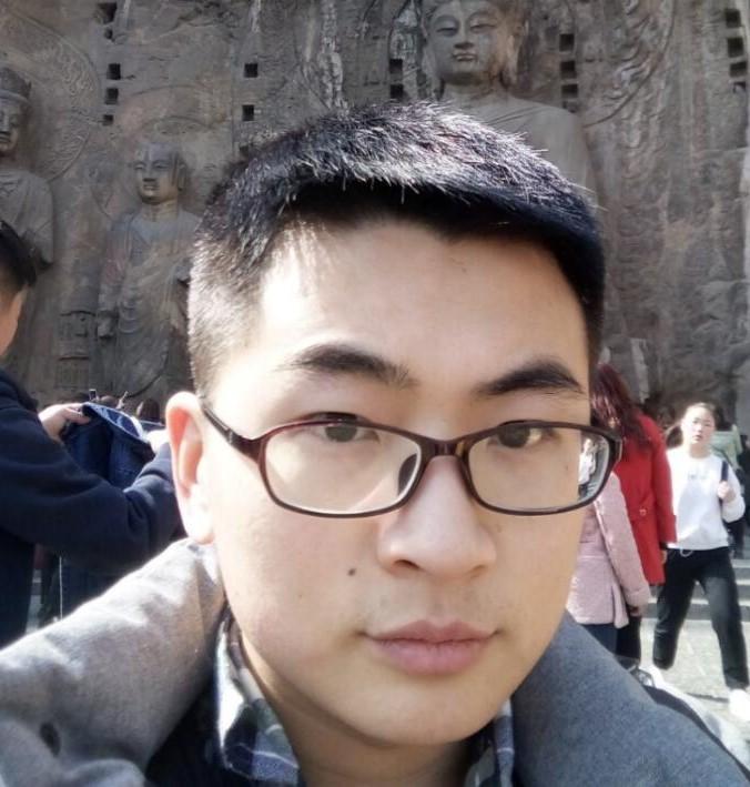 Xinran Wu