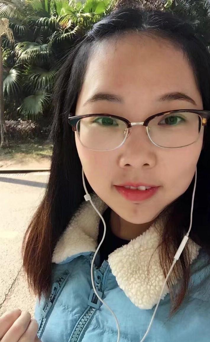 Yingjuan Wang