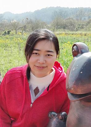 Jiangzhou Sun