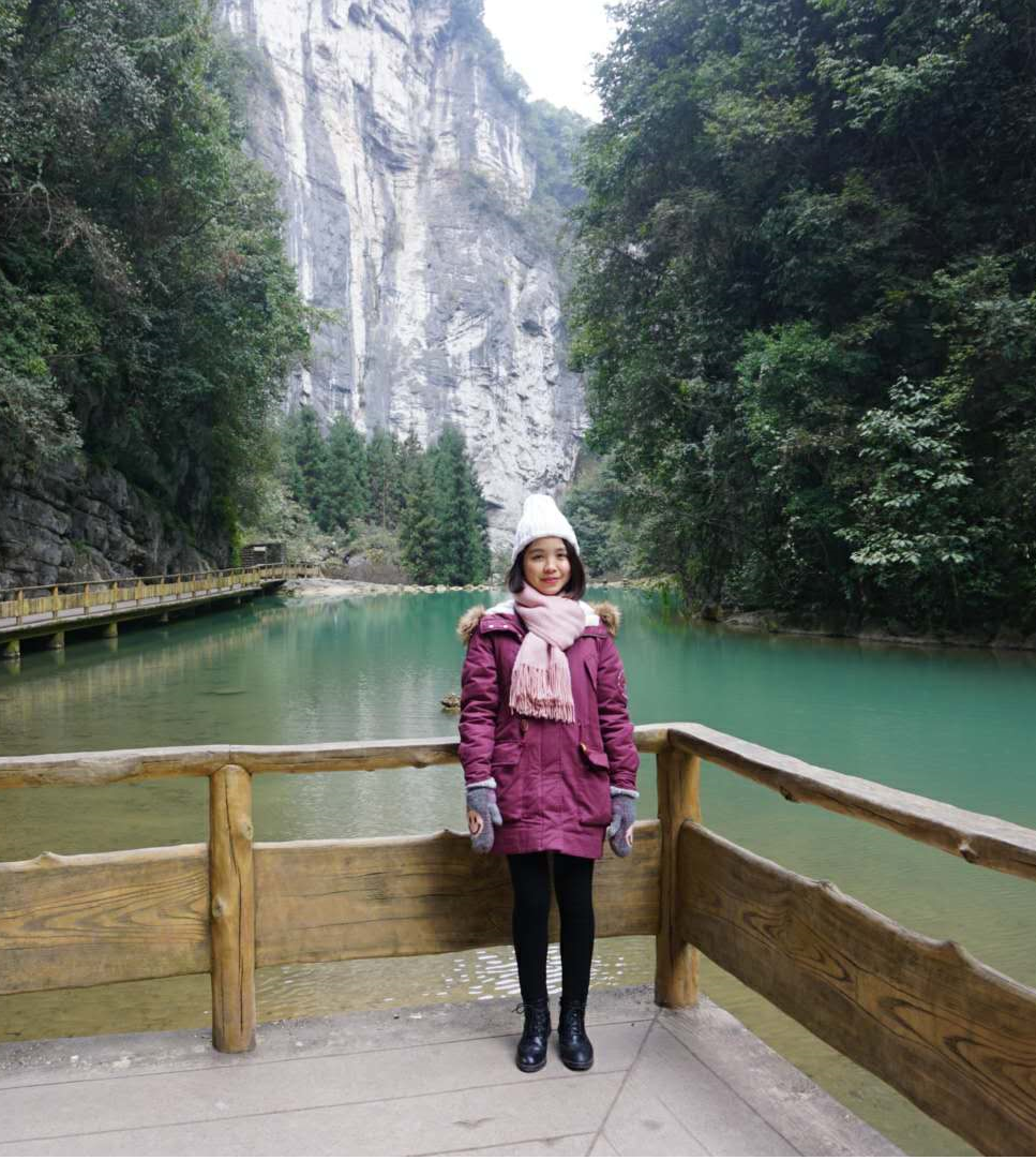 Qiuyang Feng