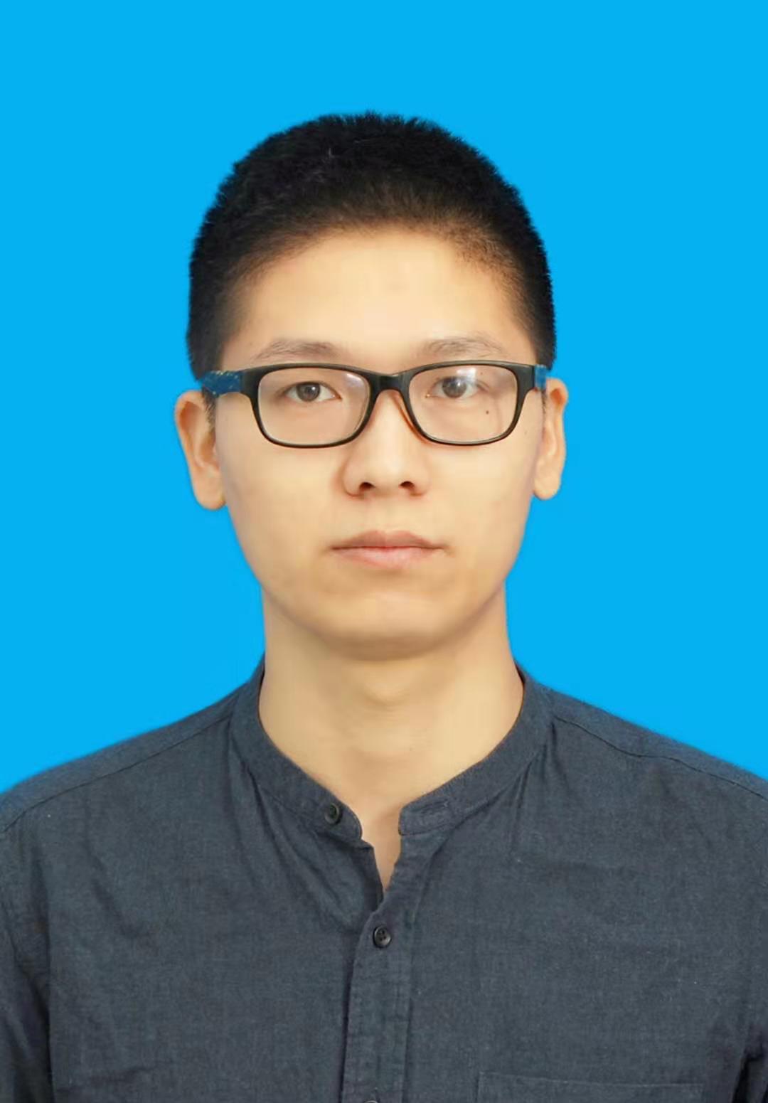 Xianrui Li